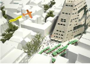 NL Architects, Amsterdam
