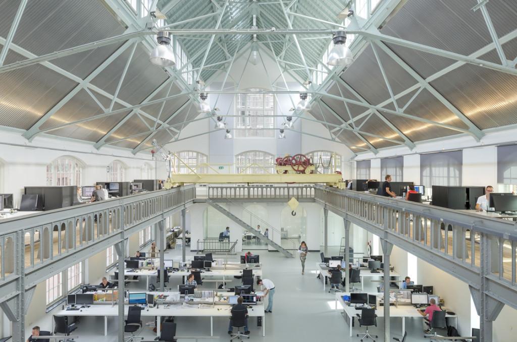 architectenbureau cepezed b.v. Delft